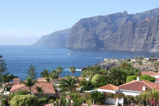 Private Shore Excursions in Tenerife