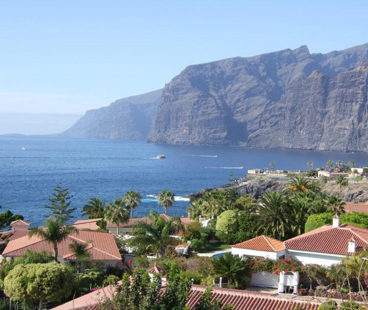 Private Shore Excursions in Tenerife