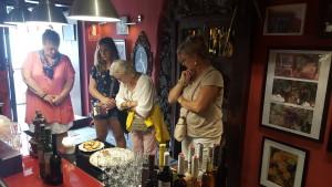 VIP Private Wine Tour in Tenerife